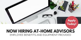 Apple is Hiring Chat Advisors to Work from Home