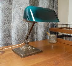 Destinations By Regina Andrew Peacock Lamp by Antique Banker U0027s Lamp Lighting Pinterest Bankers Lamp