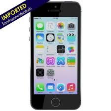 ซื้อที่ดีที่สุด refurbished Apple Iphone 5s 32gb Unlocked Space