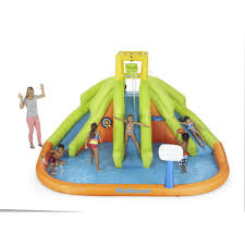 Kids' Sprinklers & Water Slides - Inflatable & Slip 'N Slide ... 25 Unique Slip N Slide Ideas On Pinterest In Giant Backyard Water Parks Splash Recycled Commerical Water Slides For Sale Fix My Slide Diy Backyard Outdoor Fniture Design And Ideas Residential Pool Pools Come Out When Youre Happy How To Turn Your Into A Diy Pad 7 Genius Hacks Sprinklers The Boy Swimming Pools Waterslides Walmartcom N But Combing Duct Tape Grommets Stakes 54 Best Images Summer Fun 11 Infographics Freeze