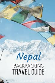 After Backpacking Nepal 3 Times Ive Updated This Travel Guide With