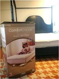 Luxury Sleep Innovations Pillow Costco Full Size Mattress