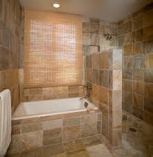 Tiling A Bathtub Deck by Where Does Your Money Go For A Bathroom Remodel Homeadvisor