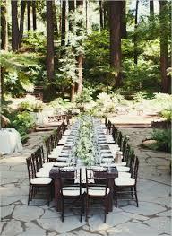Nestldown Wedding graphy Los Gatos California Redwood