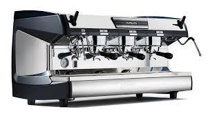 Nuova Simonelli Aurelia Semi Auto Espresso Machine 3 Group 13500