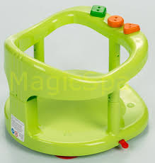 Infant Bathtub Seat Ring by Baby Bath Tub Ring Seat Keter Green Fast Shipping From Usa New In Box
