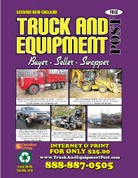 100 Dealers Truck Equipment Equipment Post 04 05 2015 By 1ClickAway Issuu