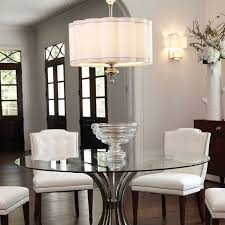 pendant lighting above kitchen table quanta lighting