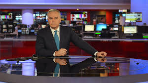 BBC1 Executives Have Criticised The Panoramic Shot Of Newsroom That Forms Backdrop To All Channels News Broadcasts As Too Dull And Not