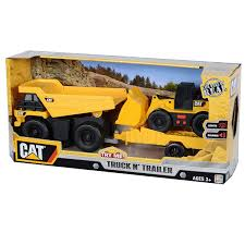 100 Cat Truck Toys Electronic Vehicle Caseys