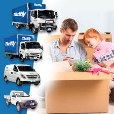 100 Thrifty Truck Rentals 10 Moving House Tips To Tackle Stress Blog