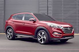 2016 Hyundai Tucson SUV Pricing For Sale