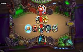 0 dust shaman vs heroic kel thuzad f2p basic hearthstone decks