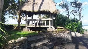 100 Absolute Beach Front Front Romantic Villa Laut Tabanan