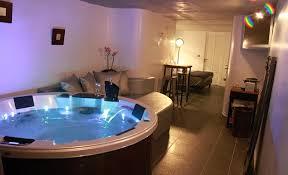 hotel spa dans la chambre exceptionnel chambre avec spa privatif 1 chambre hote avec à