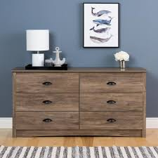 Shoal Creek Dresser Oiled Oak by Valet 4 Drawer Weathered Oak And Ebony Dresser By Home Depot