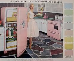 Schonheit 1950s Kitchen Appliances Vintage Retro Kitchens