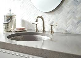Brushed Nickel Bathroom Faucets Cleaning by Creative Brushed Nickel Faucets Bathroom Pictures U2013 Im Vergleich Info