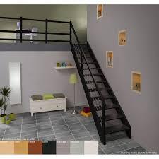 escalier 2 quart tournant leroy merlin socle pour escalier hêtre brut leroy merlin