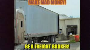 OTR TRUCKING HOW TO BE A GOOD BROKER - YouTube