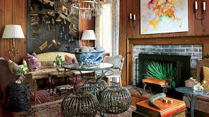 Southern Living Living Rooms by Soulful Historic Home Southern Living