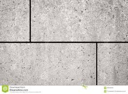 White Stone Floor Texture Stock Image Of Concrete