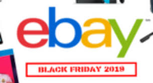 EBay UK Black Friday Deals – Early 20% Discount Code Live ...
