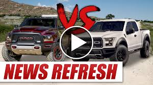 Ram Rebel TRX Vs 2017 Ford Raptor: Can The Rebel TRX Dethrone The ... Steelies Pics Ford Truck Fanatics For The Husband Pinterest Fun Fest For F100 Hot Rod Network Lifted 79 Trucks Top F Bring On The Mud And 1995 F150 Extended Cab Black Ftf Feature Video 1994 351w Rebuild First Start Youtube Simply 6 Wheel Drive Cversion Within New Member And A 72 Bumpside Fordificationcom Forums Pin By Roy Daniel Alonso On 2012 Fords Gmc Chev Twitter Gmcguys Build A 2018 Best Cars