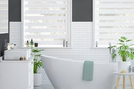 white bathroom ideas that are far from boring loveproperty