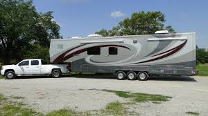 100 Custom Travel Trailers For Sale Fifth Wheels Spacecraft Mfg
