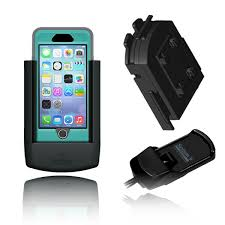 Bury System 9 iPhone 6 for LifeProof case Car Cradle Solution