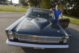100 Craigslist Hickory Nc Cars And Trucks 1965 Ford Galaxie 500 Owner It Turns Heads Is Fun To Drive And I