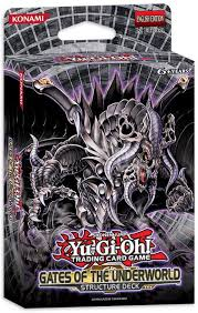 gates of the underworld structure deck yu gi oh fandom