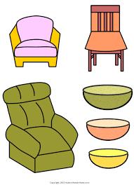 650x900 Chair Clipart Papa Bear