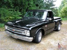 100 Chevy Stepside Truck For Sale 1967 Stepside MUST SEE RESTORATION
