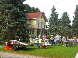 How to Have an Awesome & Profitable Yard Sale Part 2 Think like