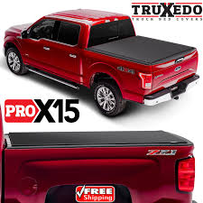 TruXedo Tonneau Cover F150 Truck Polyester Vinyl Pro X15 Soft ... Truxedo Tonneau Cover F150 Truck Polyester Vinyl Pro X15 Soft Smittybilt Storm Automotive Technologies Your One Stop Auto Shop Gator Trifold Folding Video Reviews Amazoncom Extang Encore Bed Bakflip Vp Series Hard Daves Advantage Accsories Hat Trifold Tonneau 66 Bed Cover Review 2014 Dodge Ram Youtube Used And Damaged Shop For Covers Assault Racing Products Lund Genesis Elite Tonnos By Tonneaubed Roll Up For 55 The Official Site