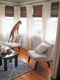 Curtain Ideas For Living Room Pinterest by Best 25 Layered Curtains Ideas On Pinterest Window Curtains