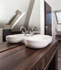 individuelle badmöbel aus holz