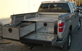 100 Truck Bed Slide Out Loft Pull Boxes Storage Box For Sale Diy