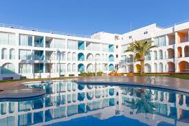100 Ebano Apartments Select Spa Adults Only Platja Den
