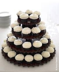 Wedding Cupcakes Sprinkles Cool Cup Cakes