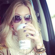Pumpkin Spice Caramel Macchiato by Fifty Two Shades Of Shay Starbucks Mix And Match Mama