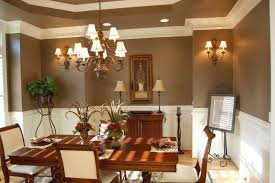 4 Warm Paint Colors For Dining Room Simple Ideas Painting Inspiring