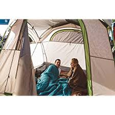 Kelty Camp Chair Amazon by Amazon Com Kelty Camp Cabin Tent 6 Person Grey Sports