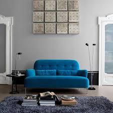 selbstbewusst und klar grau und blau bild 15 living at