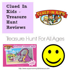 Halloween Scavenger Hunt Clue Cards by Clued In Kids U2013 Scavenger Hunt Reviews Super Mommy To The Rescue