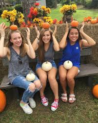 Tallahassee Pumpkin Patch by A Guide To The Perfect Tallahassee Fall