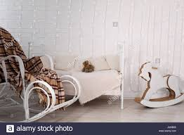 Rocking Chair In The Nursery Stock Photo: 150050549 - Alamy Rocking Horse Chair Stock Photos August 2019 Business Insider Singapore Page 267 Decorating Patternitructions With Sewing Felt Folksy High Back Leather Seat Solid Hand Chinese Antique Wooden Supply Yiwus Muslim Prayer Chair Hipjoint Armchair Silln De Cadera Or Jamuga Spanish Three Churches Of Sleepy Hollow Tarrytown The Jonathan Charles Single Lucca Bench Antique Bench Oak Heneedsfoodcom For Food Travel Table Fniture Brigham Youngs Descendants Give Rocking To Mormon