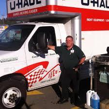 100 Truck Moving Rentals UHaul Storage 13 Photos 1 Review